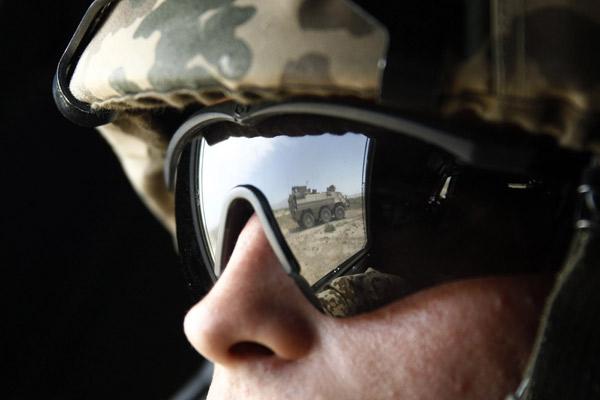 Prescription Ready Ballistic Military Eyewear Welcome